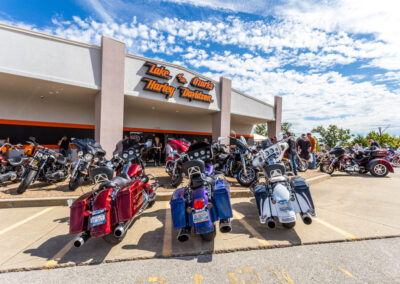 Lake of the Ozarks Harley Davidson