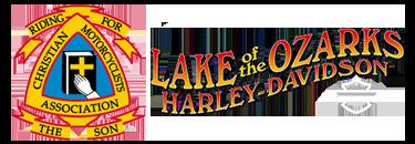 CMA & Harley logo