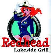 Redhead Lakeside Bar